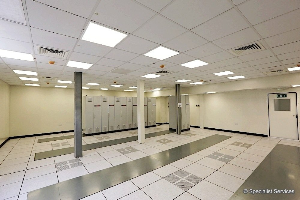 Technical Buildings Refurb 01