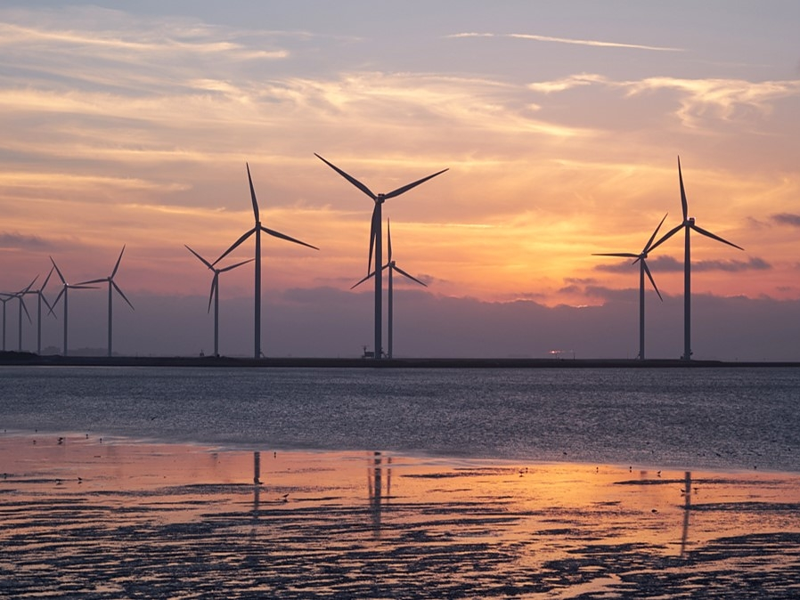 Offshore Wind - SSG